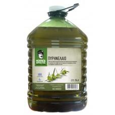 POMACE olivový olej z pokrutin UNCLE CHRIS 5l