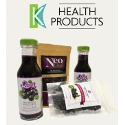 K products