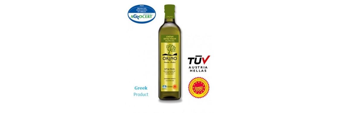 Orino Olej